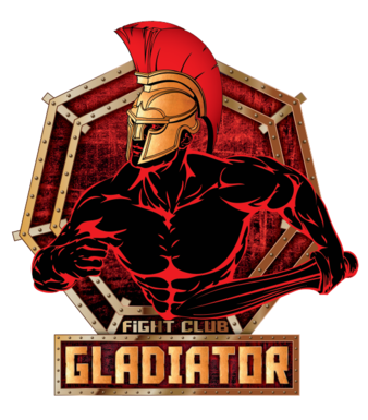 Figh Club Gladiator
