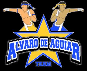 Team Alvaro de Aguiar