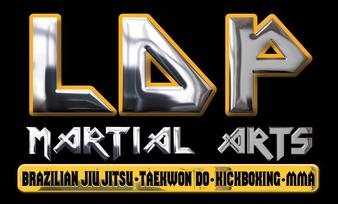 LDP Martial Arts