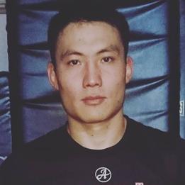 Ruslan Kamzaev