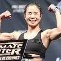 Seo Hee Ham vs. Cortney Casey