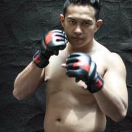 Mohd Alfie