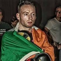 """Shane """"The Irish Hitman"""" Monaghan"""