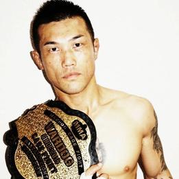Dawon Jung vs  Tsubasa Kamino, Wardog Cage Fight 9 | MMA
