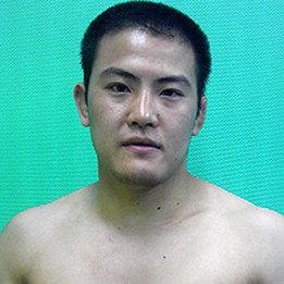 Takashi Umehara