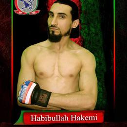 Habibullah Hakemi