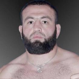 """Alikhon """"Akosh"""" Khasanov"""
