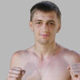 "Ivan ""Krasavchik"" Yakuba"