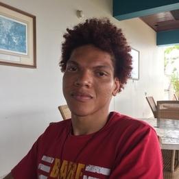 "Matthew ""The Jamaican Prodigy"" Colquhoun"