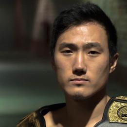 John Wang-Kim