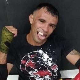 """Antonio """"Piauí"""" Rodrigues"""