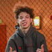 "Dylan ""The Afro Samurai"" Felion"