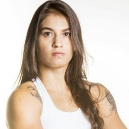 Mayra Cantuária