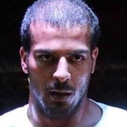 """Marcus """"The Mauler"""" Maulding"""