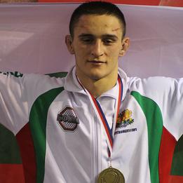 Ferdun Osmanov