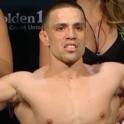 Hector Sandoval vs. Matt Schnell