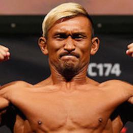 """Strasser"" Kiichi Kunimoto"