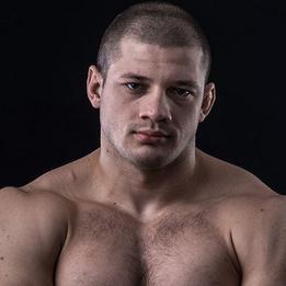 "Ivan ""Ural Hulk"" Shtyrkov"