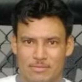 Aron Sanchez