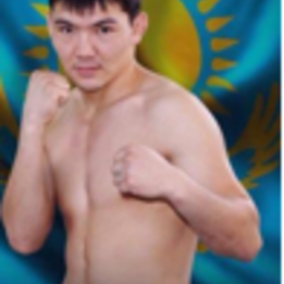 Daniyar Koishybek