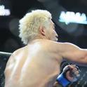 Daiju Takase vs. Chris Brennan