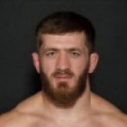 Shamil Khasaev