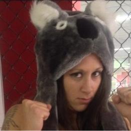 """Heather """"Koala"""" Osorio"""