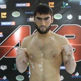 Ali Eskiev