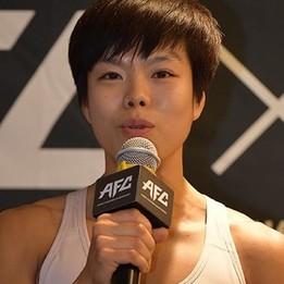 Min Hee Shin