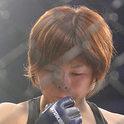 """Hitomi """"Girlfight Monster"""" Akano"""