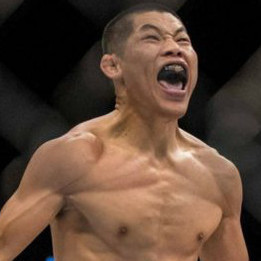 """The Leech"" Jingliang Li"