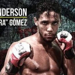 "Anderson ""La Polvora"" Gomez"