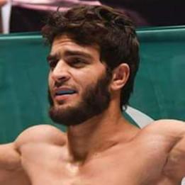 "Ahmed ""Wolverine"" Mujtaba"