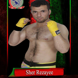 Sher Rezayee