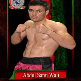 Abdul Sami Wali