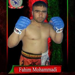 Fahim Mohammadi