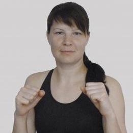 Tatiana Portnova