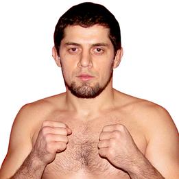 Ramazan Gamzatov