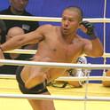 Ivan Menjivar vs. Charlie Valencia