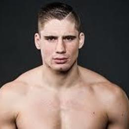 "Rico ""Prince of Kickboxing"" Verhoeven"