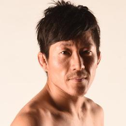 """Yoshiteru """"Teru"""" Kubomura"""
