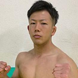 Kazumasa Tsubouchi