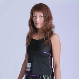 "Yasuko ""Pink Spider"" Mogi"