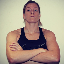Heather Walker-Leahy