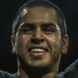 "Enrique ""Baby Bull"" Gonzalez"