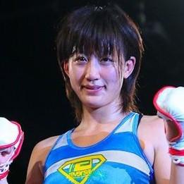 """Shizuka """"Shiyan"""" Sugiyama"""