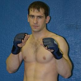 Khamzat Sakalov