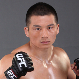 """The Warrior"" Lipeng Zhang"
