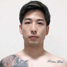 """Yusuke """"Yusenohana"""" Uehara"""