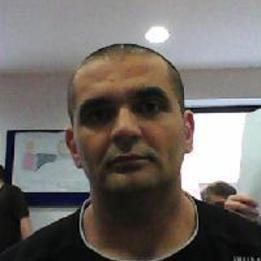 Almir Salkanovic